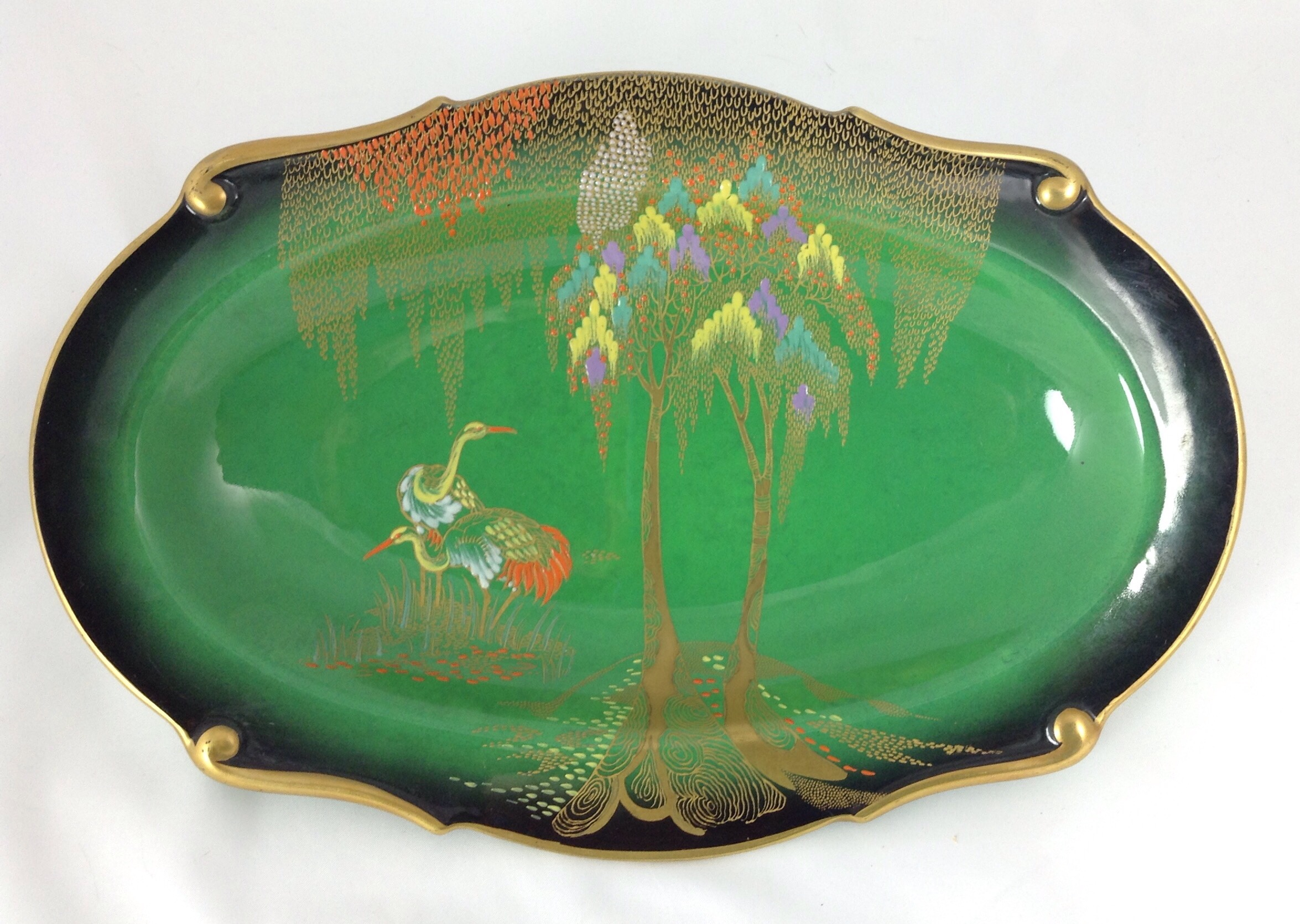 Carlton ware dish SORRY NOW SOLD