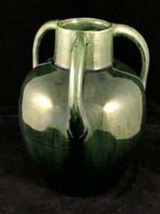 Dunmore Scottish pottery